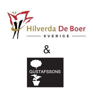 Hilverda De Boer Sverige & Gustafssons